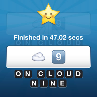 On Cloud Nine