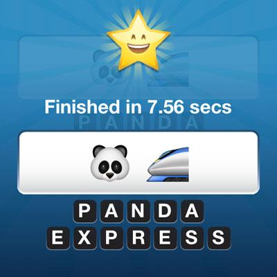 panda express Panda Pop Level 50 Android
