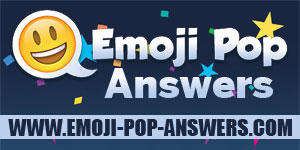 Emoji Pop Answers | Emoji Pop Cheats